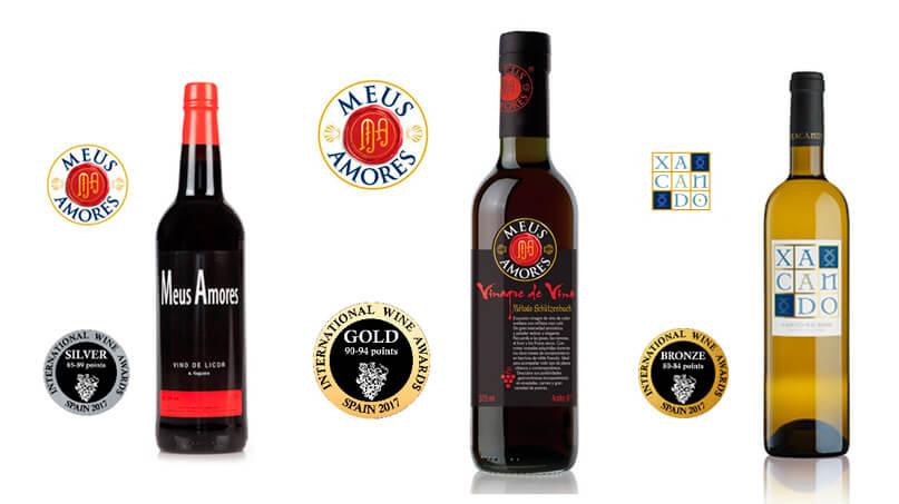 International Wine Awards