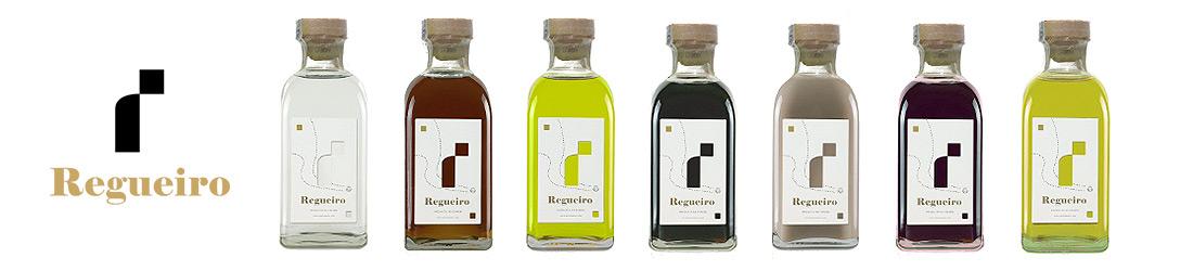 licores gallegos